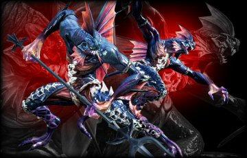 Primals | FFXIV: A Realm Reborn Info (FF14, Final Fantasy XIV)