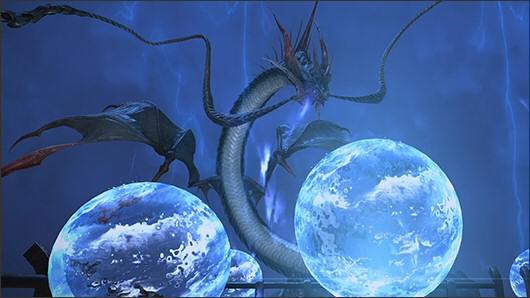 Leviathan Hard Guide Loot Ffxiv A Realm Reborn Info