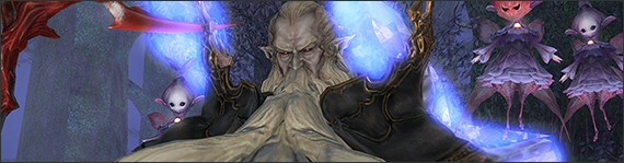 Ramuh (Extreme) - Guide, Loot | FFXIV: A Realm Reborn Info
