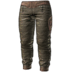 FFXIV - Hempen Breeches of Toiling (Brown)