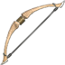 FFXIV - Wrapped Ash Longbow
