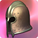 Aetherial Decorated Bronze Barbut - Helms, Hats and Masks Level 1-50 - Items