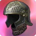 Aetherial Iron Celata - Helms, Hats and Masks Level 1-50 - Items
