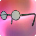 Aetherial Silver Spectacles - Helms, Hats and Masks Level 1-50 - Items