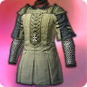 Aetherial Steel Chainmail - Body Armor Level 1-50 - Items