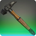 Artisan's Cross-pein Hammer - Blacksmith Tools - Items