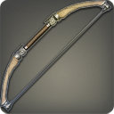 Ash Cavalry Bow - Bard & Archer Weapons - Items