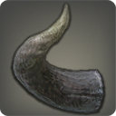 Behemoth Horn - Bones, Coral and Shell - Items