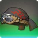 Blacksmith's Goggles - Helms, Hats and Masks Level 1-50 - Items