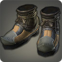 Boarskin Crakows - Greaves, Shoes & Sandals Level 1-50 - Items
