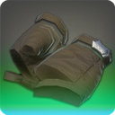 Botanist's Gloves - Gaunlets, Gloves & Armbands Level 1-50 - Items