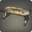 Carbuncle Garden Table - Furnishings - Items