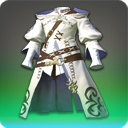 Cashmere Robe of Healing - Body Armor Level 1-50 - Items