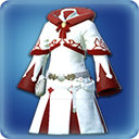 Cleric's Robe - Body Armor Level 1-50 - Items