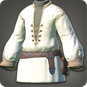 Cotton Dalmatica - Body Armor Level 1-50 - Items