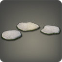 Curved Stepping Stones - Furnishings - Items