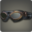 Dated Bronze Goggles (Black) - Helms, Hats and Masks Level 1-50 - Items