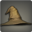 Dated Canvas Hat (Auburn) - Helms, Hats and Masks Level 1-50 - Items