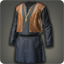 Dated Canvas Shepherd's Tunic (Blue) - Body Armor Level 1-50 - Items