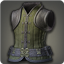 Dated Cotton Doublet Vest (Green) - Body Armor Level 1-50 - Items