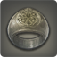 Dated Darksilver Ring - Rings - Items