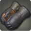 Dated Dodoskin Mitts (Black) - Gaunlets, Gloves & Armbands Level 1-50 - Items