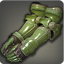 Dated Iron Gauntlets (Green) - Gaunlets, Gloves & Armbands Level 1-50 - Items