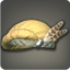 Dated Velveteen Beret (Yellow) - Helms, Hats and Masks Level 1-50 - Items