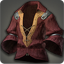 Dated Velveteen Shirt (Red) - Body Armor Level 1-50 - Items