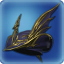 Dreadwyrm Chapeau of Aiming - Helms, Hats and Masks Level 1-50 - Items