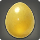 Earth Archon Egg - Gemstone - Items
