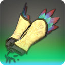 Ehcatl Smithing Gloves - Gaunlets, Gloves & Armbands Level 1-50 - Items