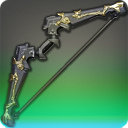 Flame Officer's Bow - Bard & Archer Weapons - Items