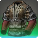Flame Private's Jerkin - Body Armor Level 1-50 - Items
