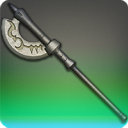 Flame Sergeant's Axe - Warrior & Marauder Weapons - Items