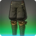 Flame Sergeant's Sarouel - Pants, Legs Level 1-50 - Items