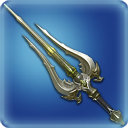 Gaze of the Vortex - Paladin & Gladiator Weapons - Items