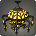 Glade Chandelier - Decorations - Items