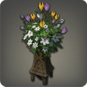 Glade Flower Vase - Decorations - Items