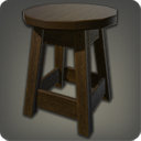 Glade Stool - Furnishings - Items
