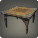 Glade Table - Furnishings - Items