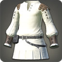 Glade Tunic - Body Armor Level 1-50 - Items