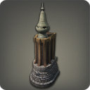 Glade Wall Chimney - Decorations - Items