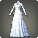 Gown of Eternal Innocence - Body Armor Level 1-50 - Items