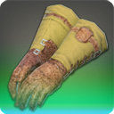 Gryphonskin Bracers - Gaunlets, Gloves & Armbands Level 1-50 - Items