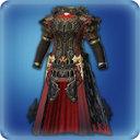 Heavy High Allagan Coat - Body Armor Level 41+ - Items