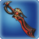 High Allagan Cleavers - Ninja & Rogue Weapons - Items