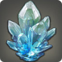 Ice Cluster - Crystals - Items