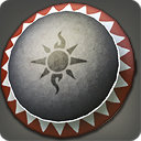 Iron Hoplon - Shields - Items