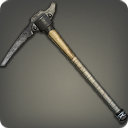 Iron Pickaxe - Miner Tools - Items